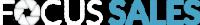 FOCUS SALES Logo